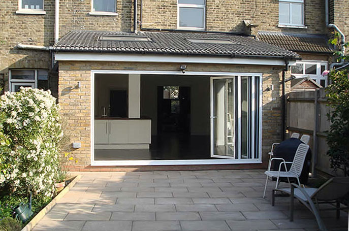 Beautiful House Extension 2